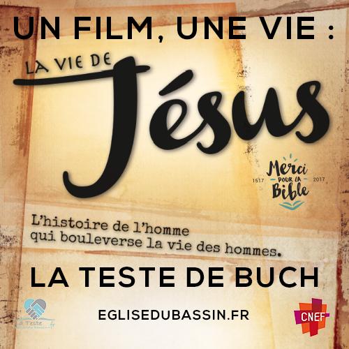Un film, une vie : JESUS - Martin Luther