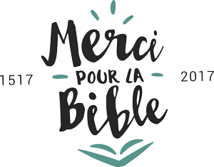 Merci pour la Bible - Martin Luther